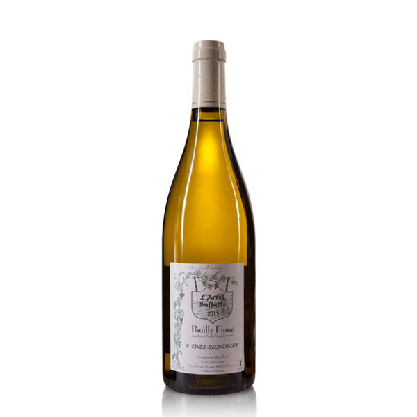 Domaine TINEL POUILLY FUNE