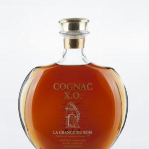 la grande du bois cognac xo